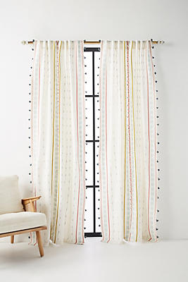 Slide View: 1: Araya Curtain