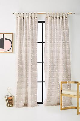 Slide View: 1: Kimaya Curtain