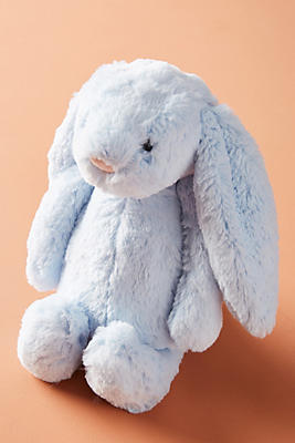 Slide View: 1: Sky Bunny Plush Toy