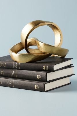 Knotted Decorative Object by Anthropologie