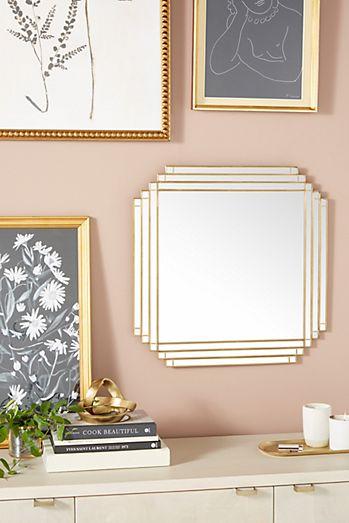 Shop Decorative Mirrors Anthropologie