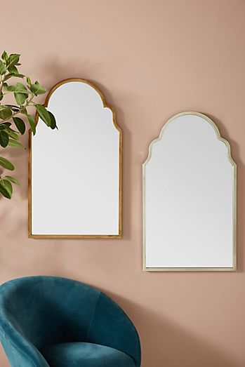mirrors and wall decor. Adelaide Mirror Wall Art  Mirrors D cor Anthropologie