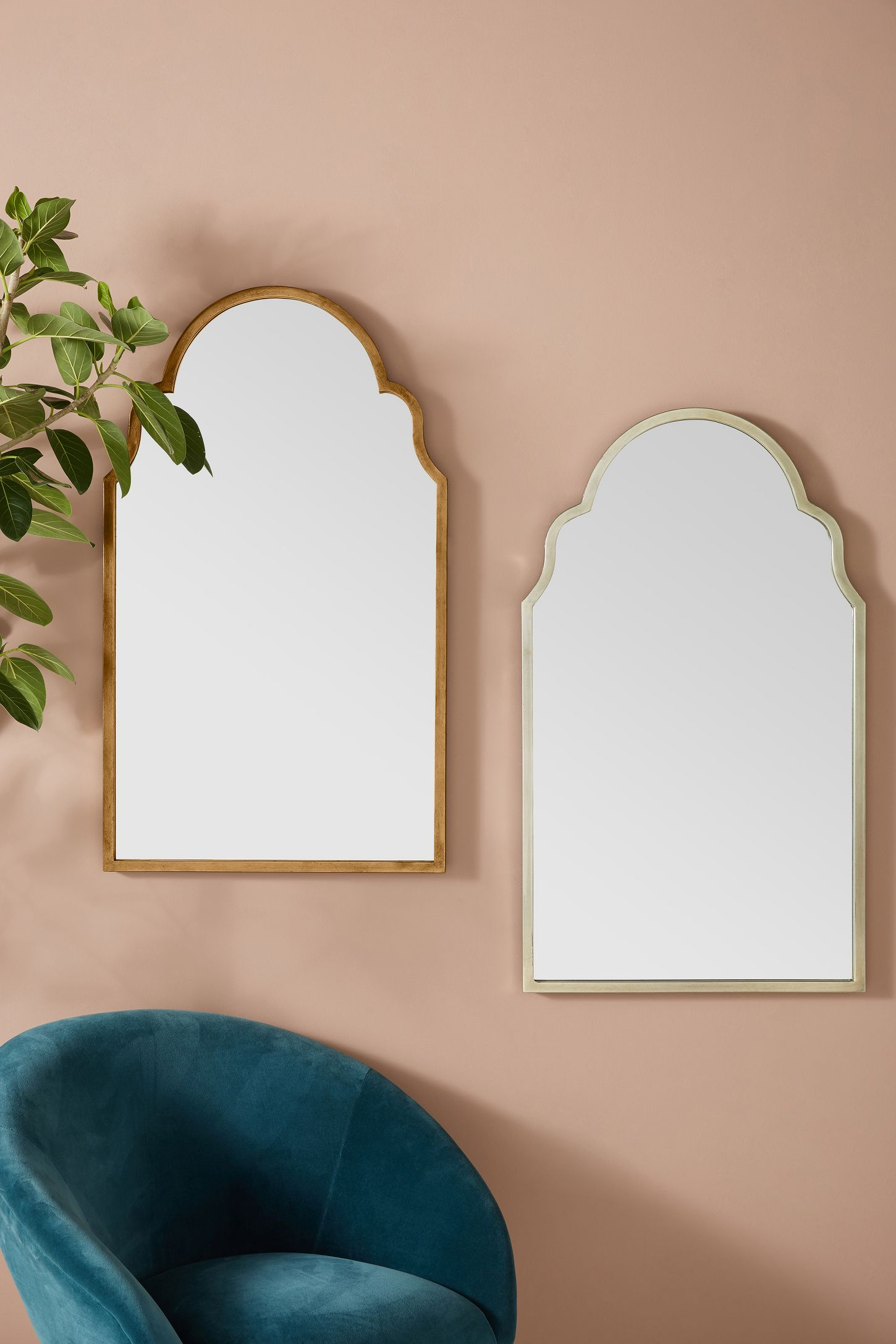 Decorative Mirrors Vintage Mirrors Anthropologie