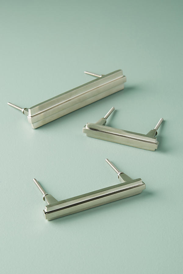 Aerin Handle - Silver