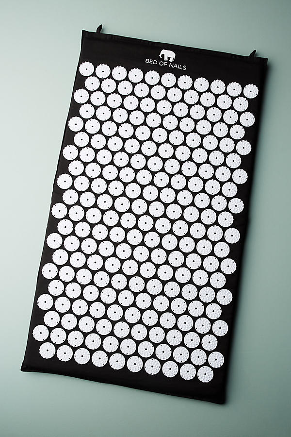 Love this Bed of Nails Mat
