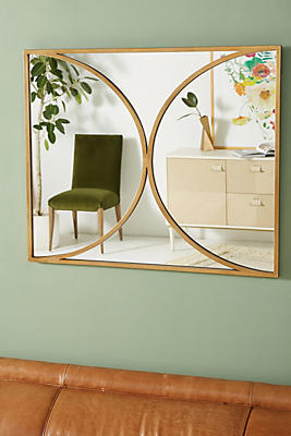 Slide View: 1: Hemisphere Mirror