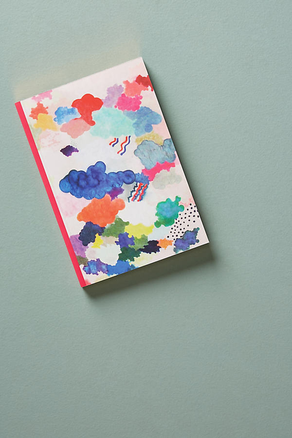 Dream Palette Journal - Assorted, Size S