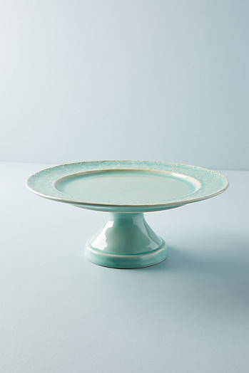 Slide View: 2: Old Havana Cake Stand