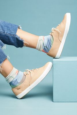 Keds   Keds Champion Sneakers  -    BEIGE