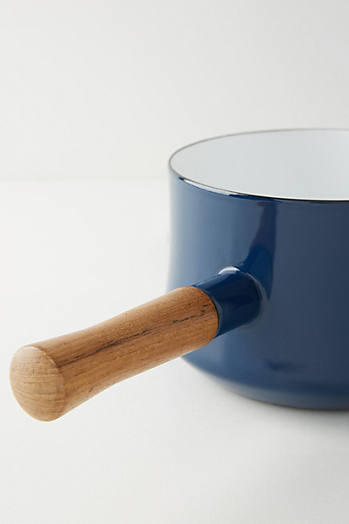 Slide View: 2: Dansk Kobenstyle 3 Qt. Casserole Pot With Lid