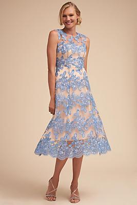 Slide View: 1: Tonya Dress
