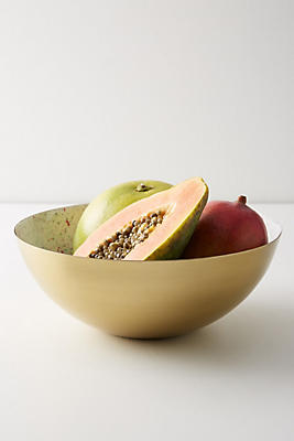Slide View: 2: Sossi Serving Bowl
