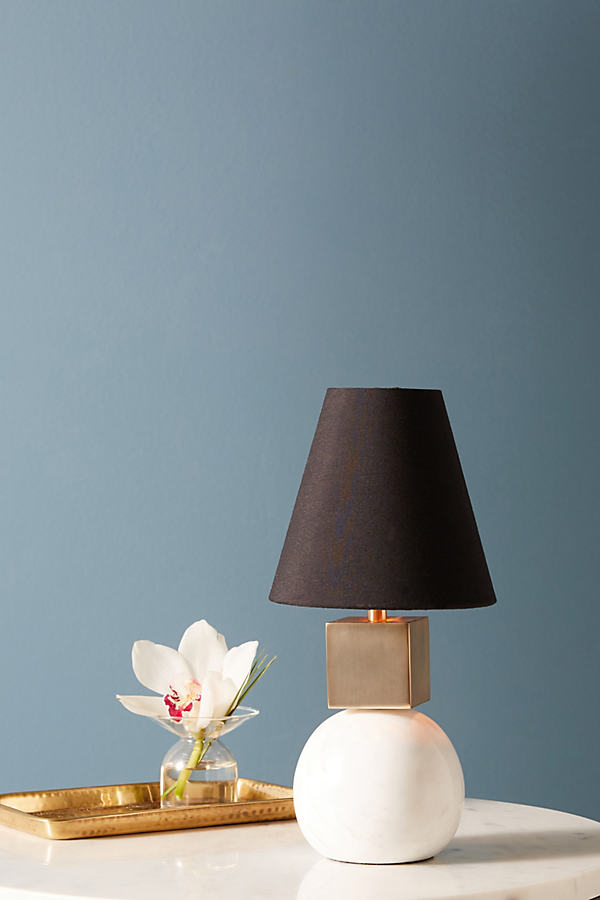 Sculptural Lamp Ensemble - Assorted, Size S