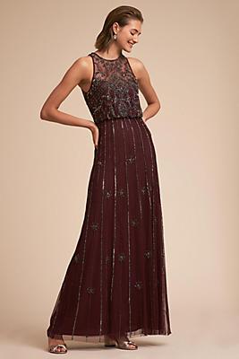 Slide View: 1: Amada Dress
