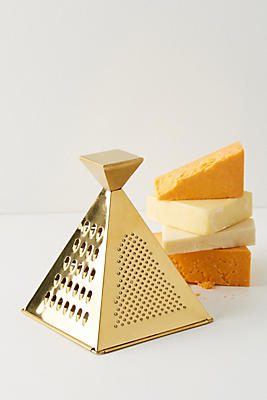 Slide View: 1: W&P Cheese Grater