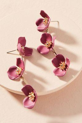 Earrings for Women: Drop, Chandelier & Posts   Anthropologie