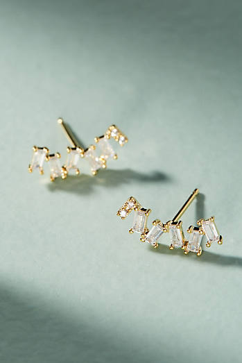 Bonita Climber Earrings