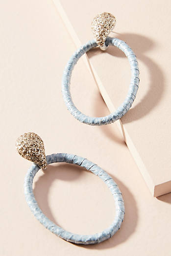 Havilah Hoop Earrings