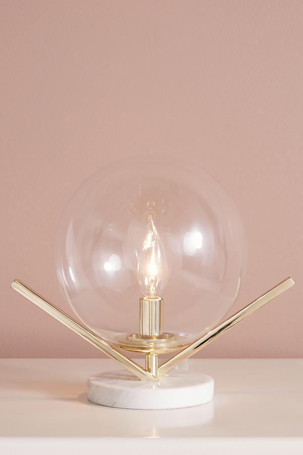 Slide View: 2: Ariel Table Lamp