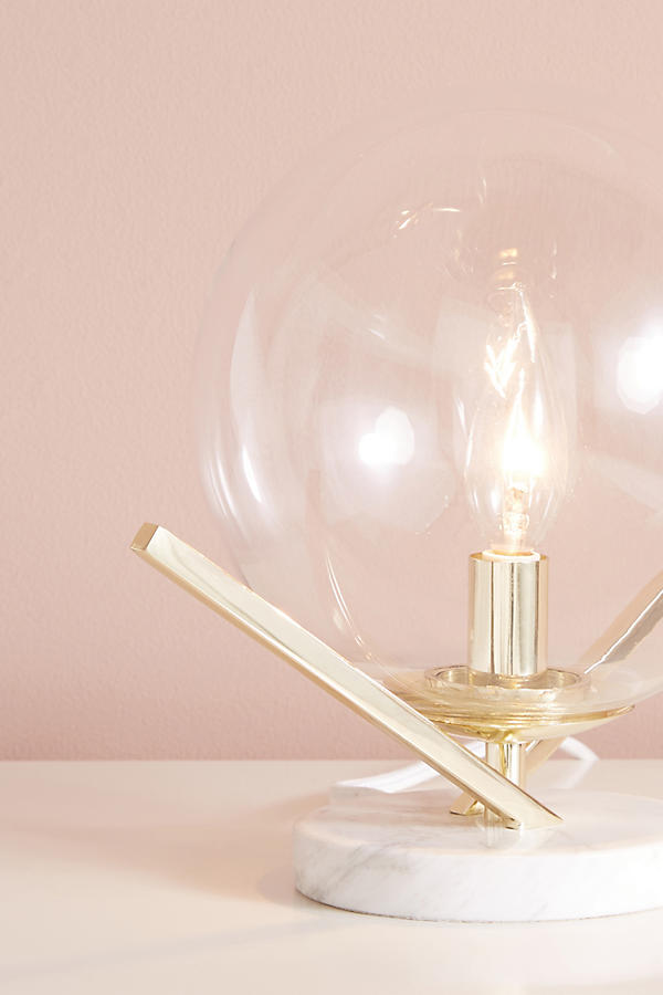 Slide View: 3: Ariel Table Lamp