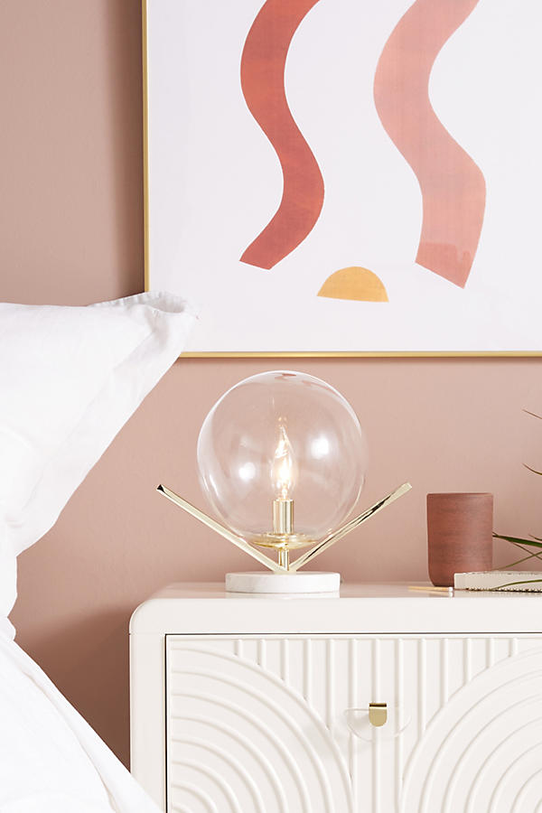Slide View: 1: Ariel Table Lamp