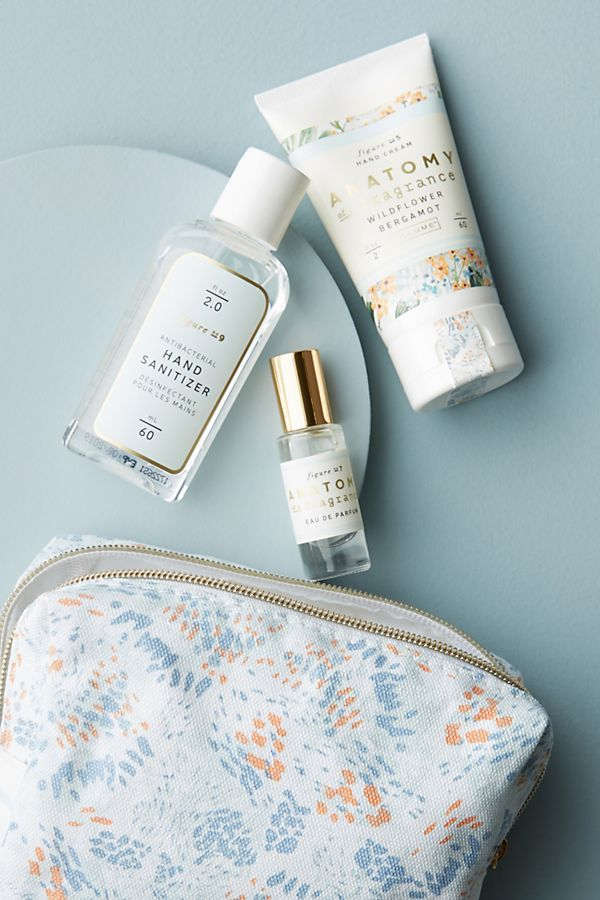 Anatomy of a Fragrance Gift Set | Anthropologie