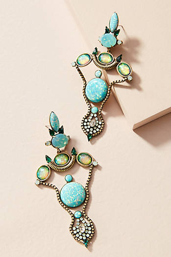Bahia Drop Earrings