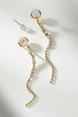 Anthropologie Vega Drop Earrings k7Np2