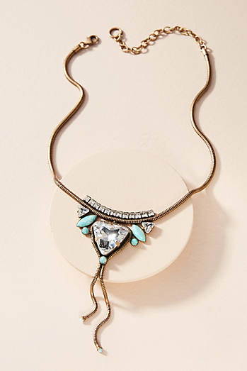 Jesseray Necklace