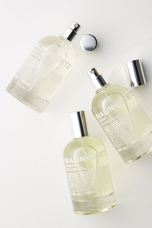 Slide View: 2: Malin + Goetz Moroccan Fig Eau De Toilette