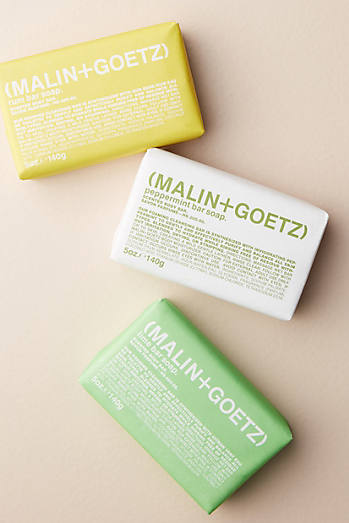 Malin + Goetz Bar Soap