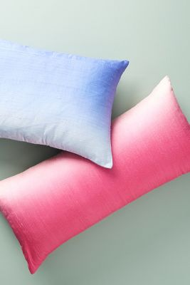 Faye Pillow by Anthropologie