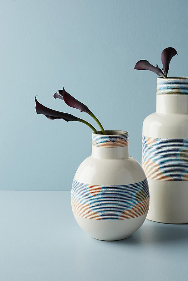 Slide View: 3: Sundrift Vase
