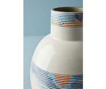 Slide View: 2: Sundrift Vase