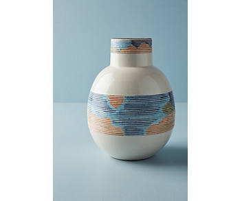 Slide View: 1: Sundrift Vase