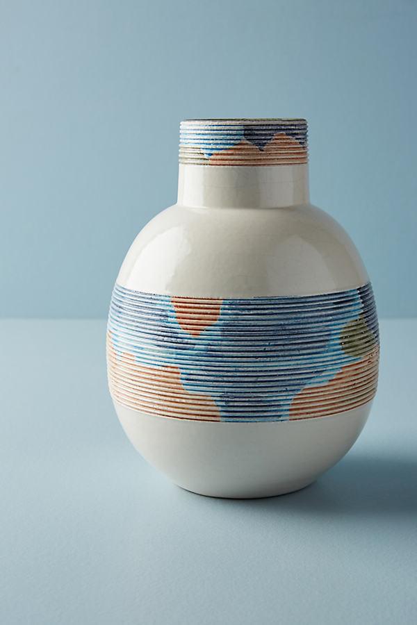 Sundrift Vase - Lavender