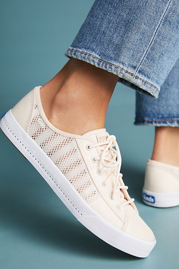 Keds Kickstart Mesh Sneakers