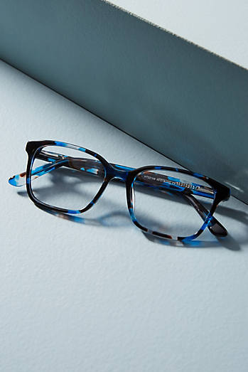 Marbled Reading Glasses