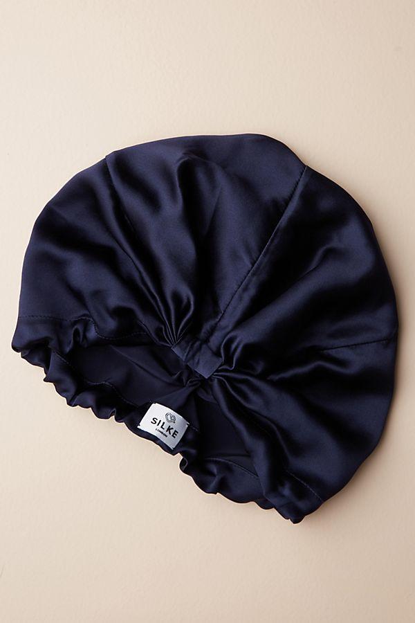 Silke London Silk Hair Wrap Anthropologie