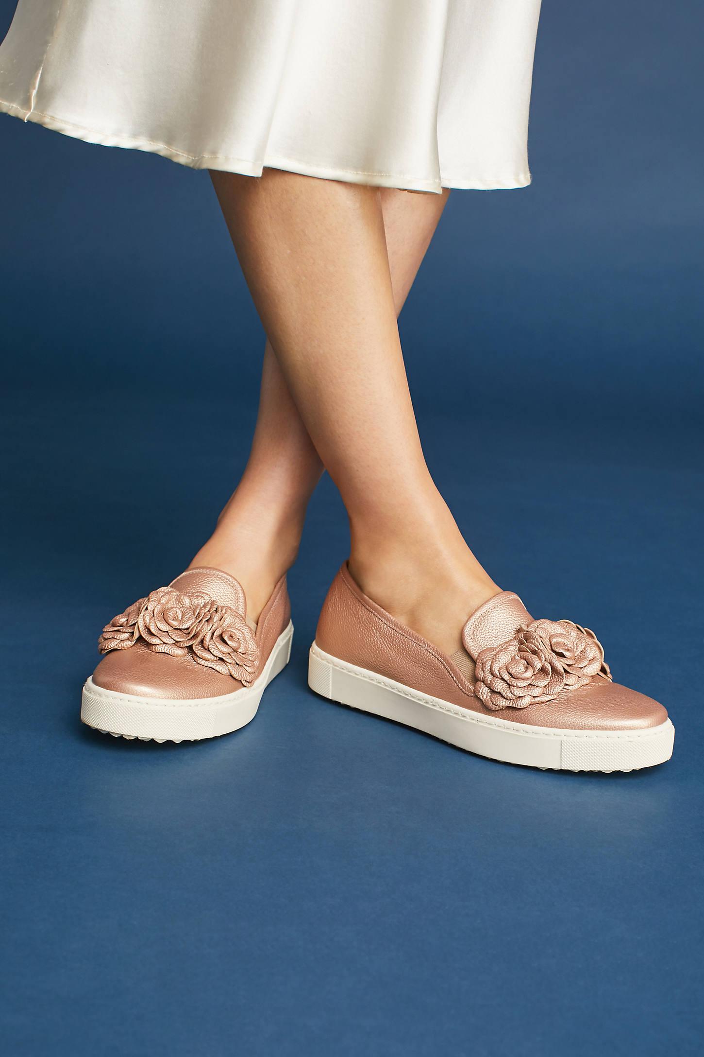 Chie Mihara Zaha Sneakers
