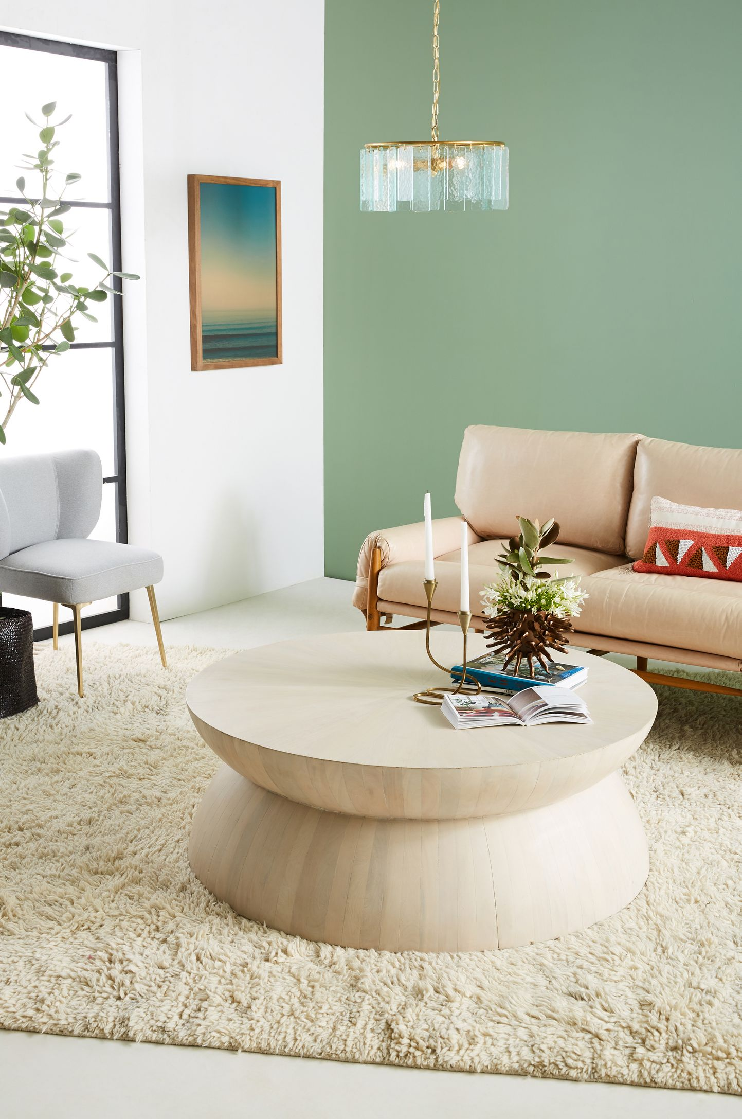 Beige New Home And Furniture Décor For Spring