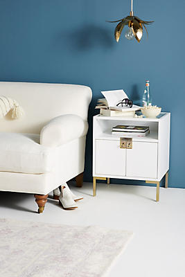Slide View: 1: Ingram Nightstand