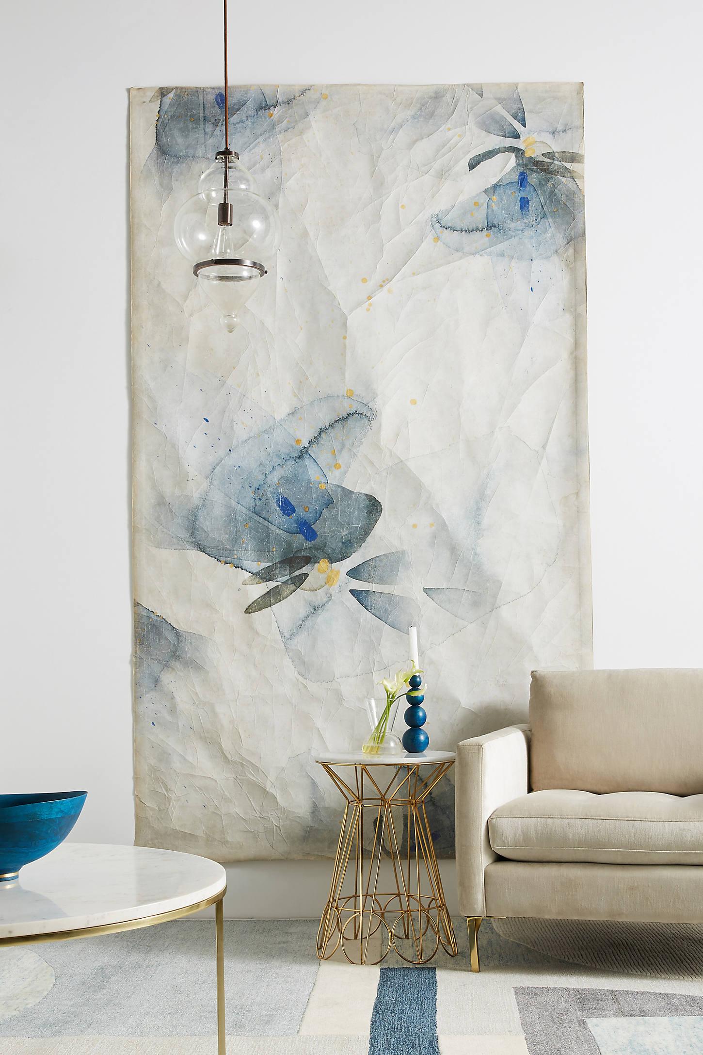 Azul Tapestry