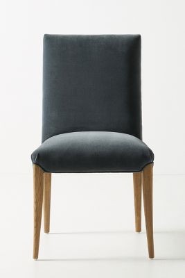 Tia Dining Chair by Anthropologie