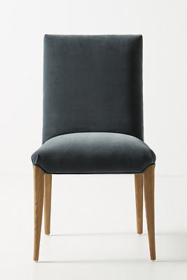 Slide View: 1: Tia Dining Chair