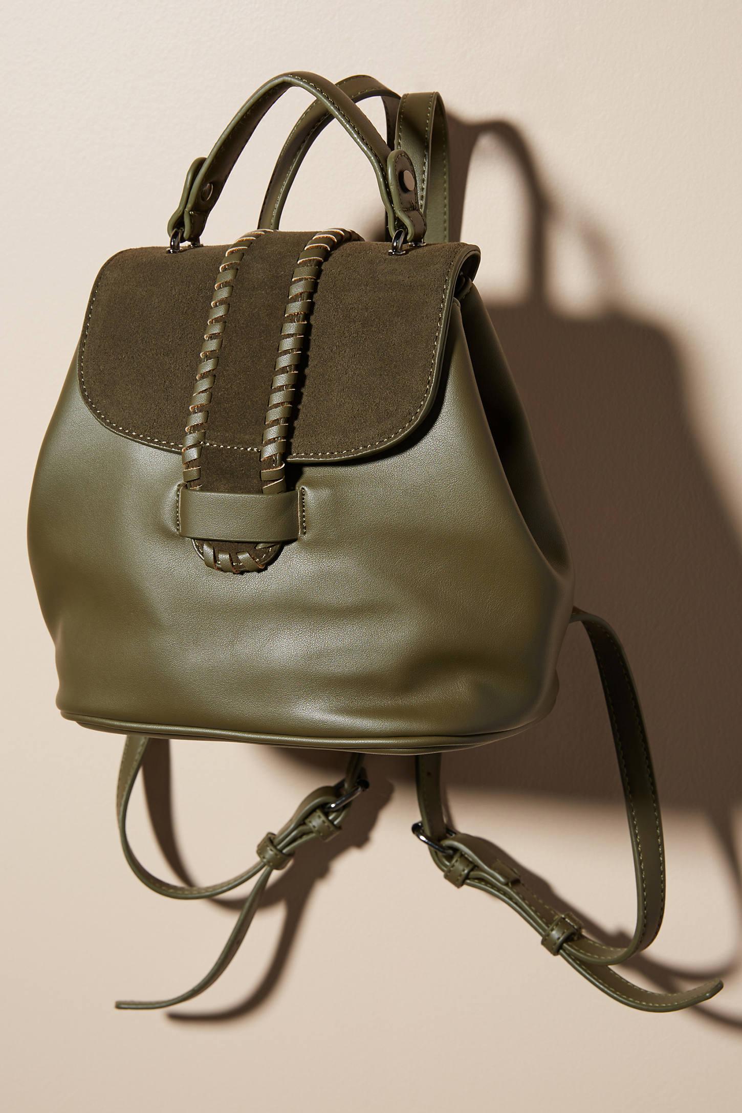 Madeline Stitched Backpack