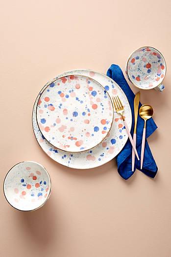 Mela Dinner Plate