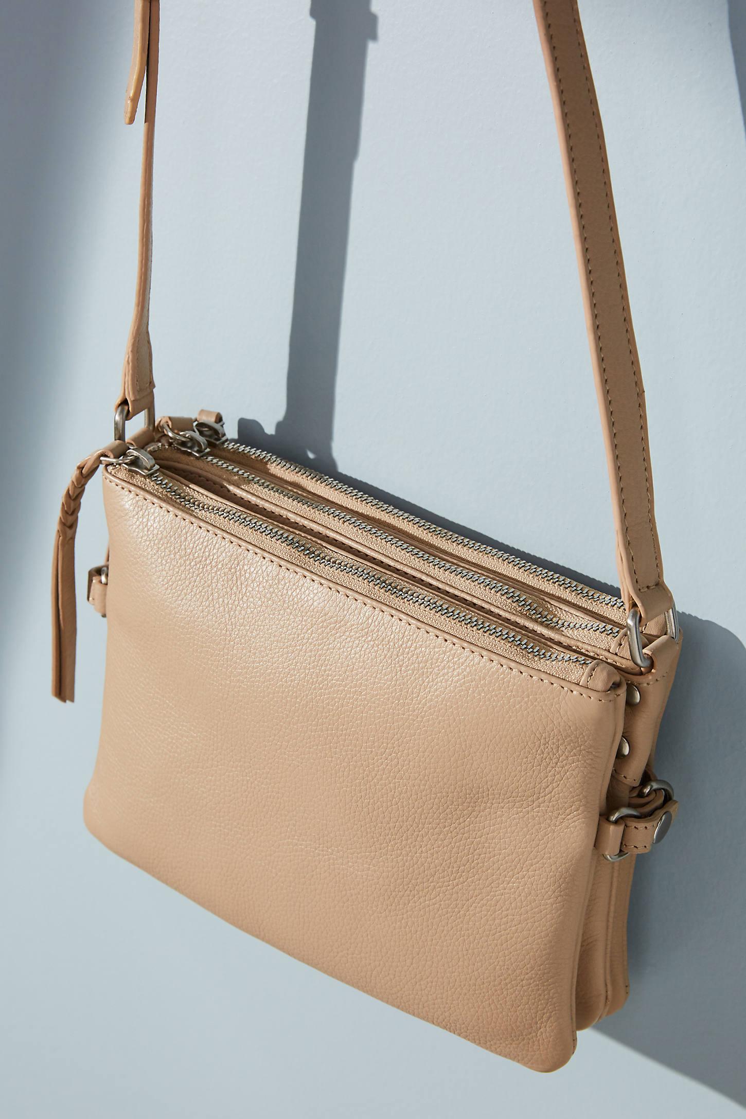 Eden Crossbody Bag