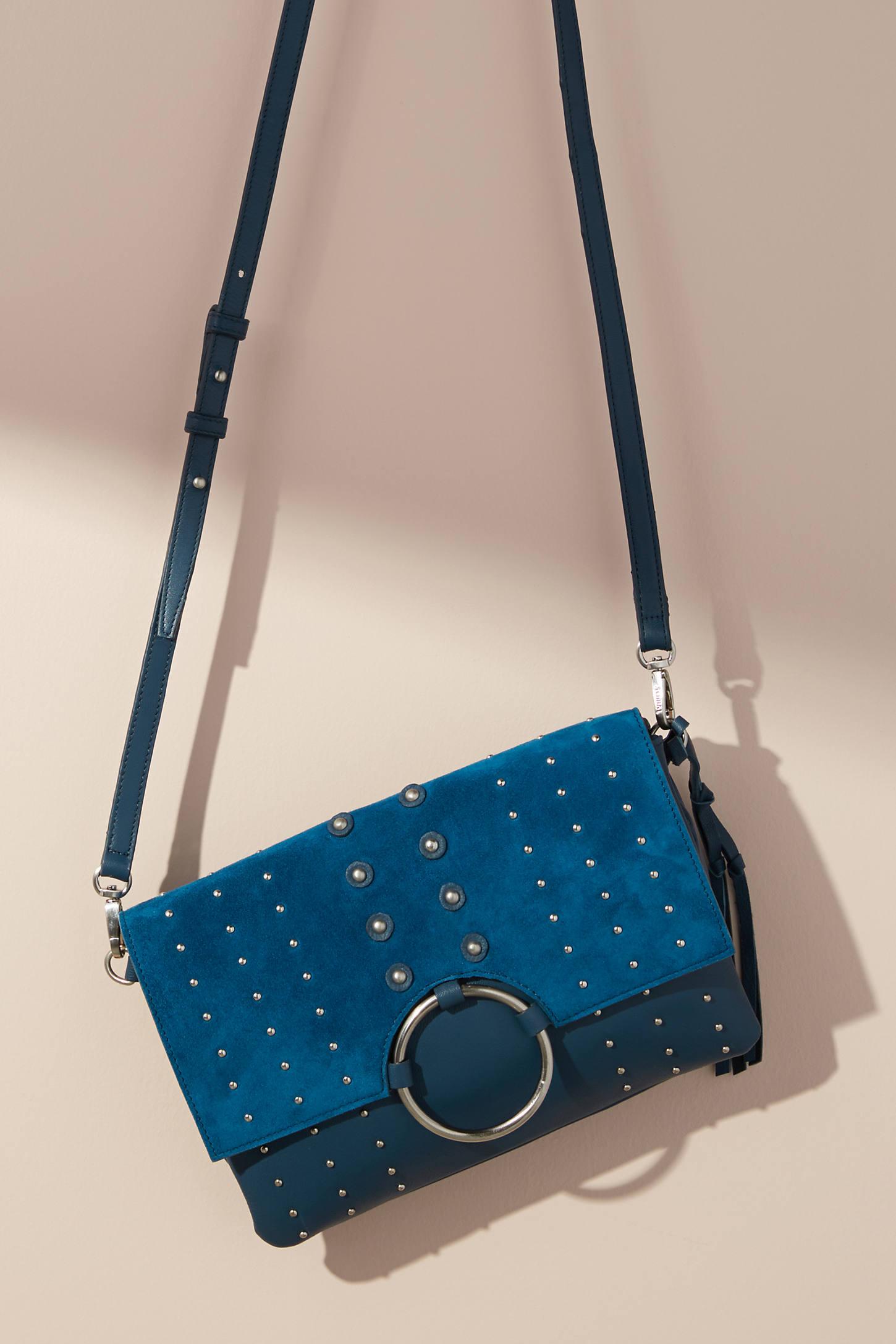 Mia Studded Crossbody Bag