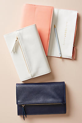 Slide View: 4: Fringe Studio Clutch Journal